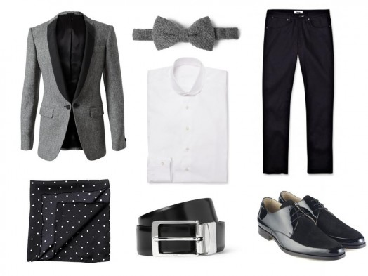 what to wear to the office christmas party personal styling for men